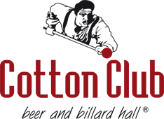 Cotton Club - beer and billard hall